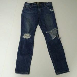 Anthropologie Joe's Jeans Size 28